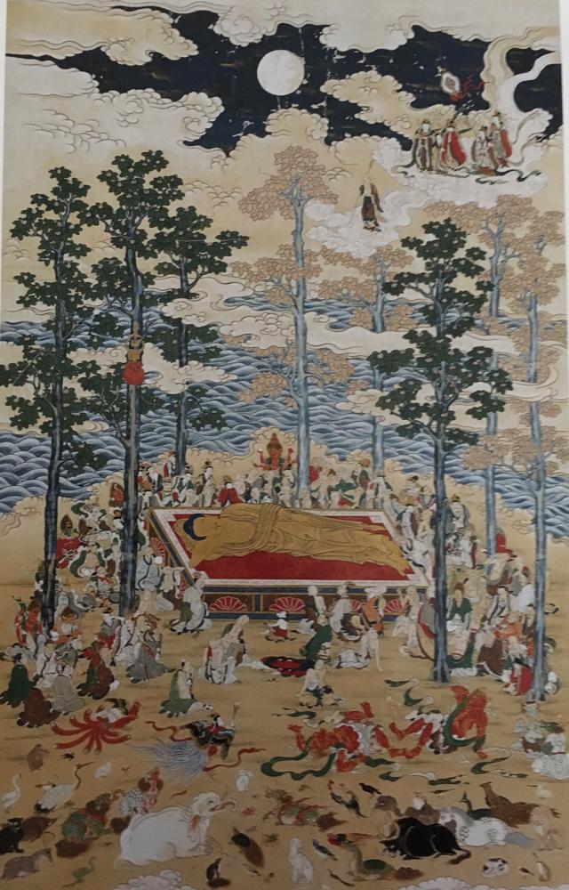 川越市・広済寺 所蔵(Koshiji temple in Kawagoe)