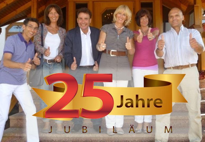 25 Jahre Jubiläum & 25% Shop-Rabatt // Ralf Moll Fastenseminare