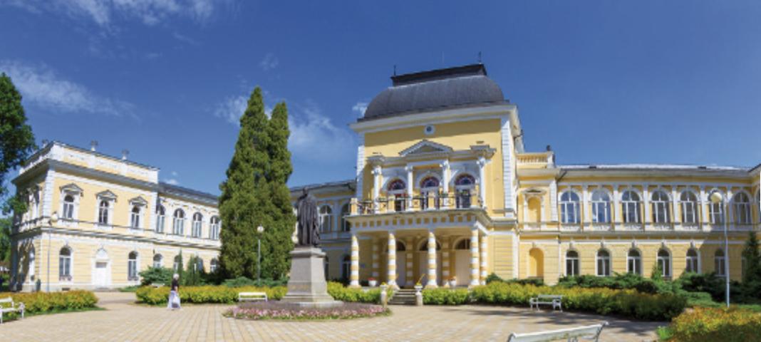 Franzensbad