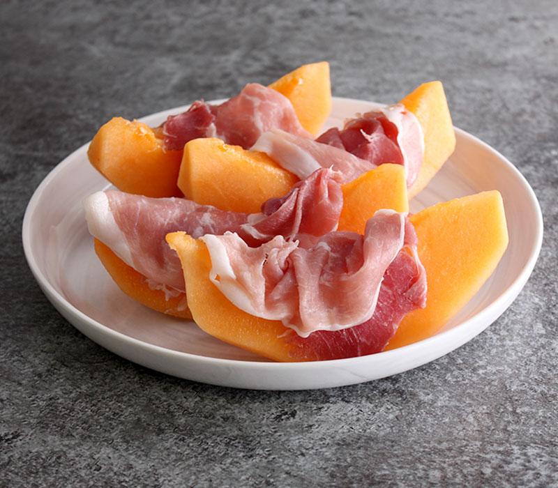 Maria Marinoni - Prosciutto crudo e melone