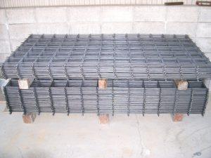 ワイヤーメッシュ スタンプコンクリート ステンシル ファンタジー モルタル造形 デザインコンクリート タフテックス ローラーストーン