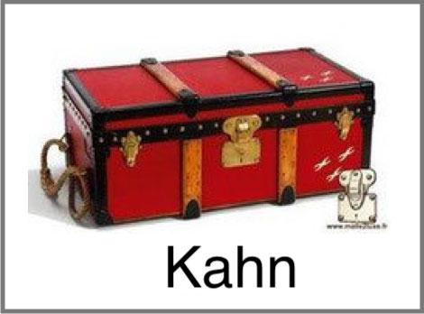 Malle albert Kahn photo Louis Vuitton