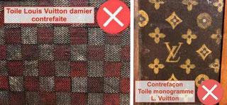 fight against counterfeit louis vuitton trunk fake canvas vuitton monogram