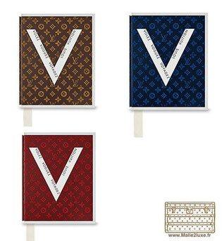 voguez voller voyage Louis Vuitton livre