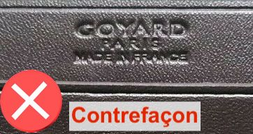 authentic goyard bag fake paris