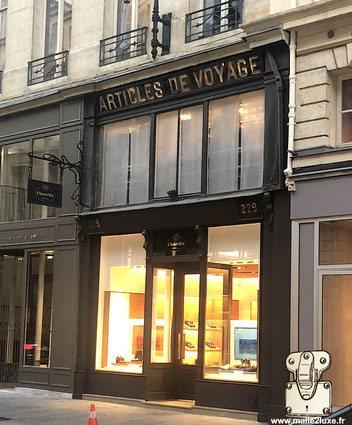 Aux Etats Unis 229 rue Saint Honoré 75001 Paris