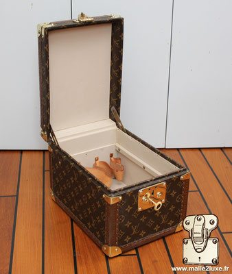 Valise vanity louis vuitton