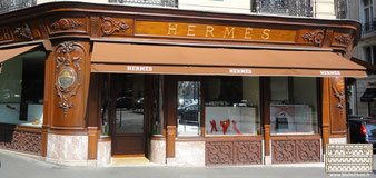 hermes officiel
