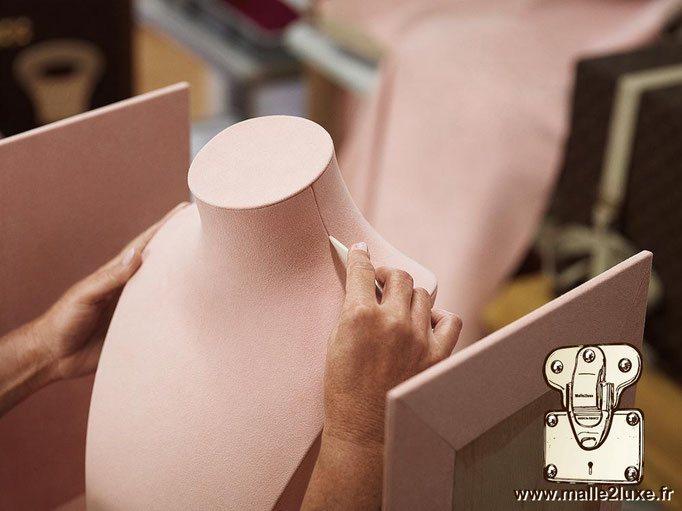 atelier fabrication Asniéres sur seines LV