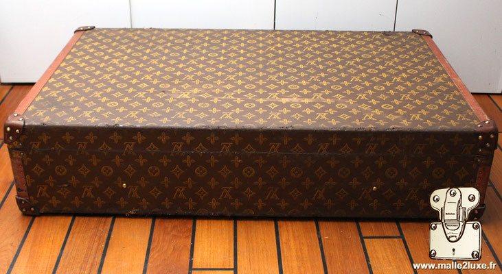 Bisten suitcaise arrière LV