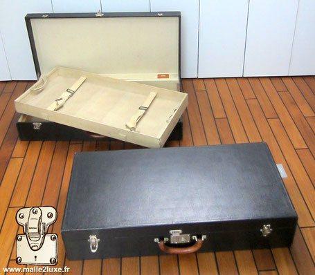 coffre a valise Louis Vuitton automobile