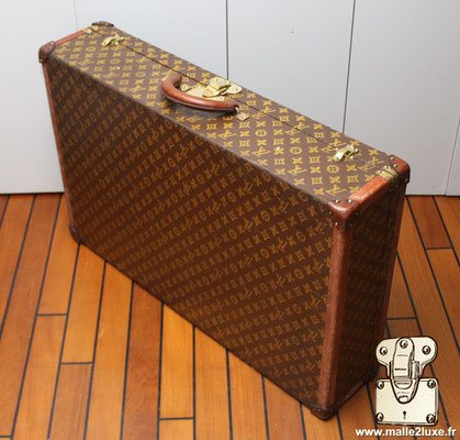 Valise 80 Bisten Louis Vuitton