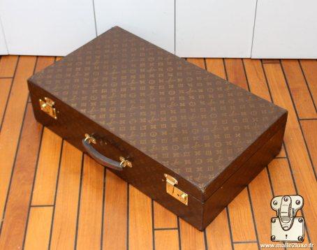 Bisten valise Louis Vuitton 1935