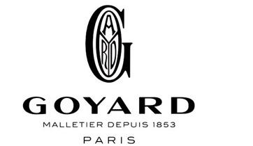 Goyard customer service to authenticate bag