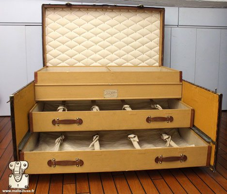 trunk drawer louis vuitton