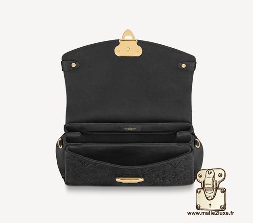 Sac Georges Vuitton noir