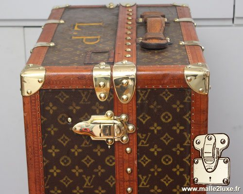 wardrobe louis vuitton malle