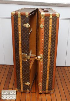 wardrobe louis vuitton