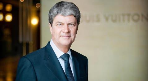 Yves Carcelle Louis Vuitton