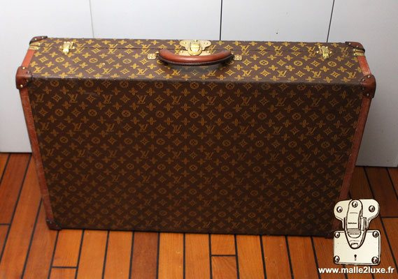 Valise Bisten Louis Vuitton