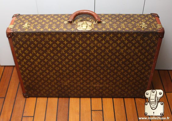 Bisten Louis Vuitton 80