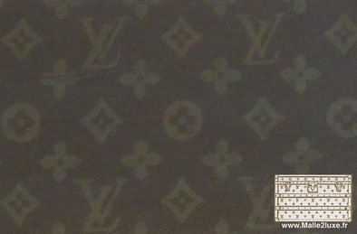 louis vuitton trunk malle pochoirs mark 5 prix