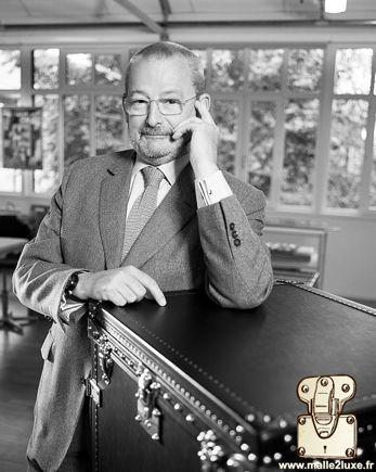 Patrick Louis Vuitton 1951 - 2019