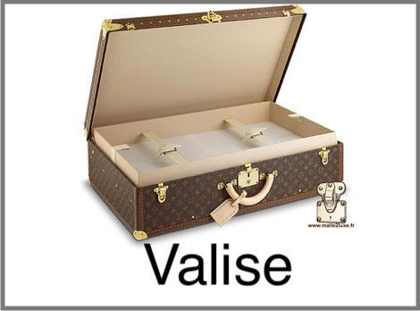 Valise bisten lazer president Louis Vuitton