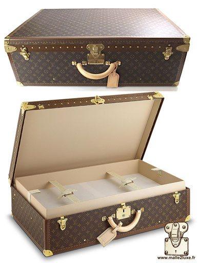 valise alzer louis vuitton