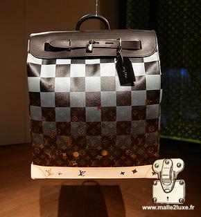 Steamer bag Louis Vuitton edition limité 2006