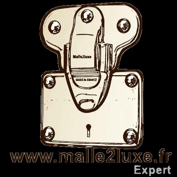 Nouveau site internet www.malle2luxe.fr