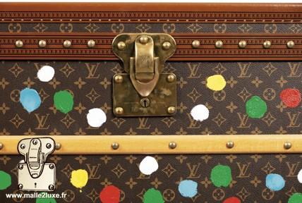 Yves Carcelle Louis Vuitton trunk
