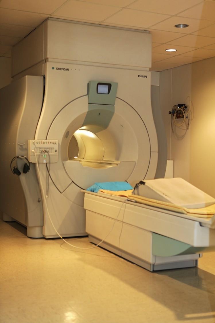 Radiologia Malaga