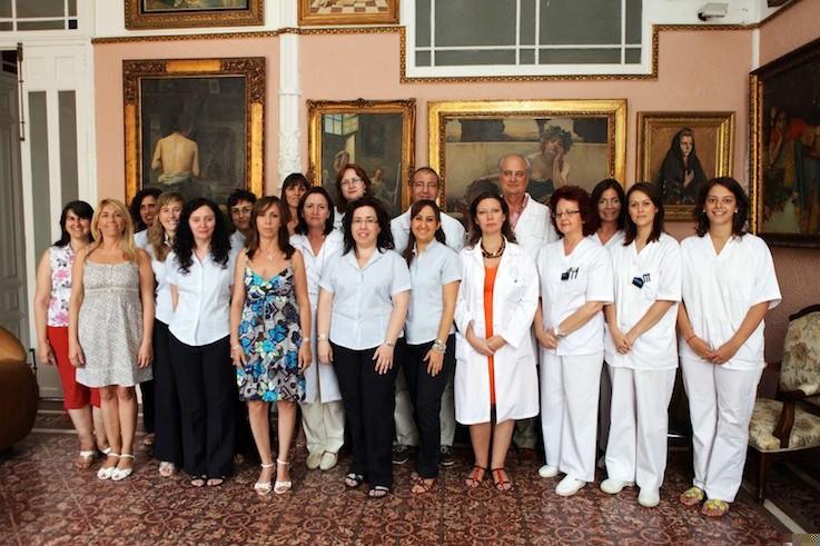 Mejores Especialistas en Radiologia Malaga