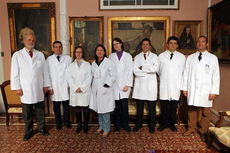Radiologos Malaga