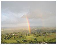 Regenbogen Christoph Rheinland