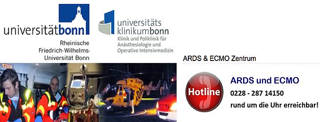 ECMO Zentrum Bonn