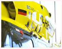 EC 145 T2, Christoph Rheinland