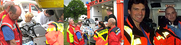 ECMO Team Bonn, ECMO Zentrum Bonn, Uniklinik Bonn