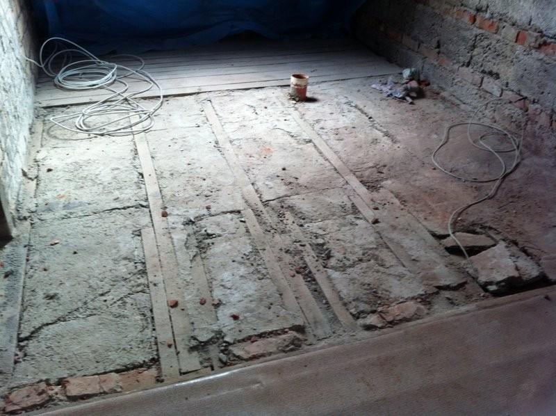 Fußboden Im Altbau Erneuern ~ Altbau boden sanieren u wohn design