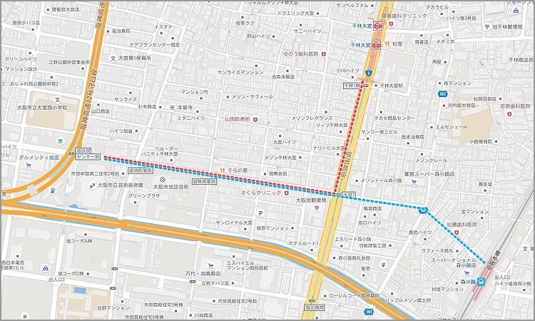 ブリティッシュブラスバンド(英国式)であり大阪で活動するジャパンシンフォニーブラスの活動拠点である芸術創造館