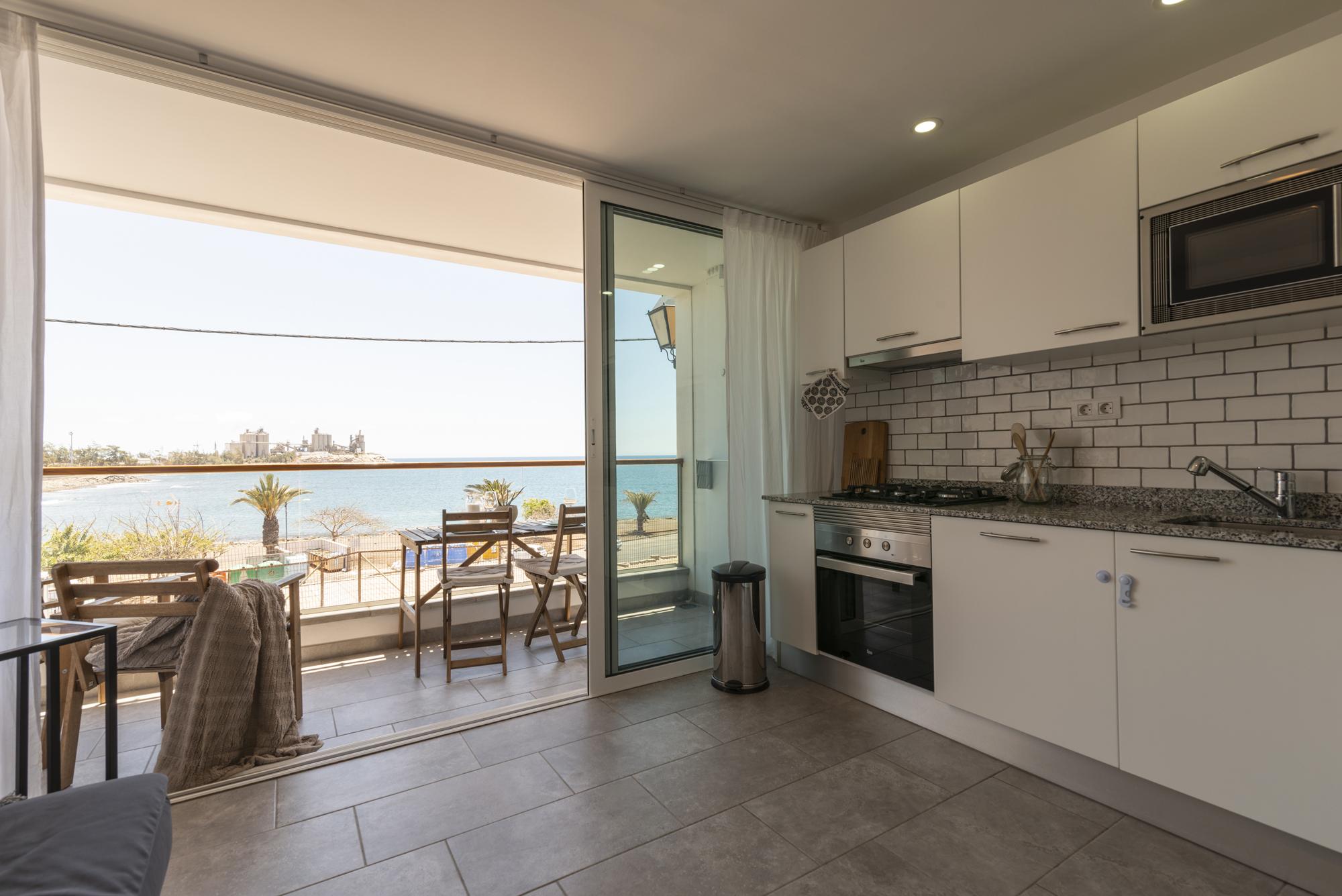 The Beach House, Arguineguín - Erster Stock ab 327.5 € pP