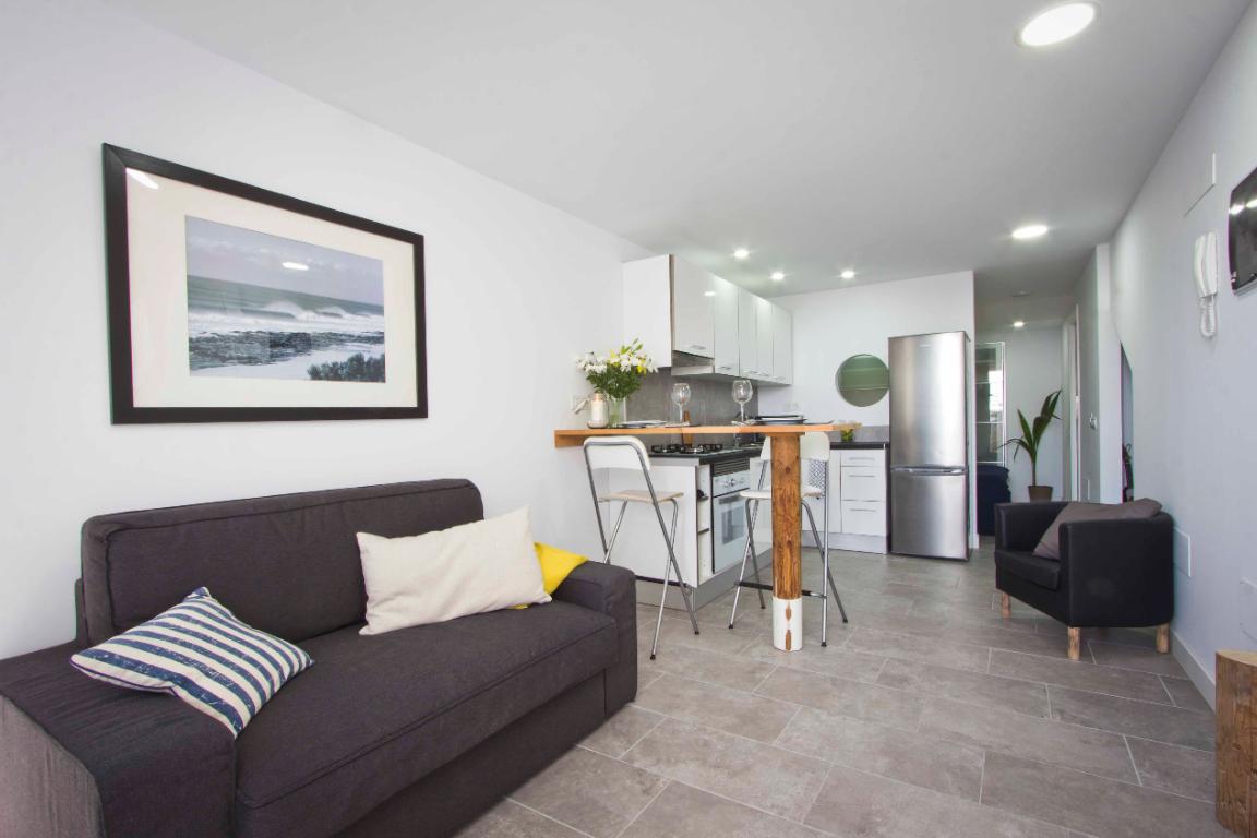 The Beach House, Arguineguín - Erdgeschoss ab 310 € pP