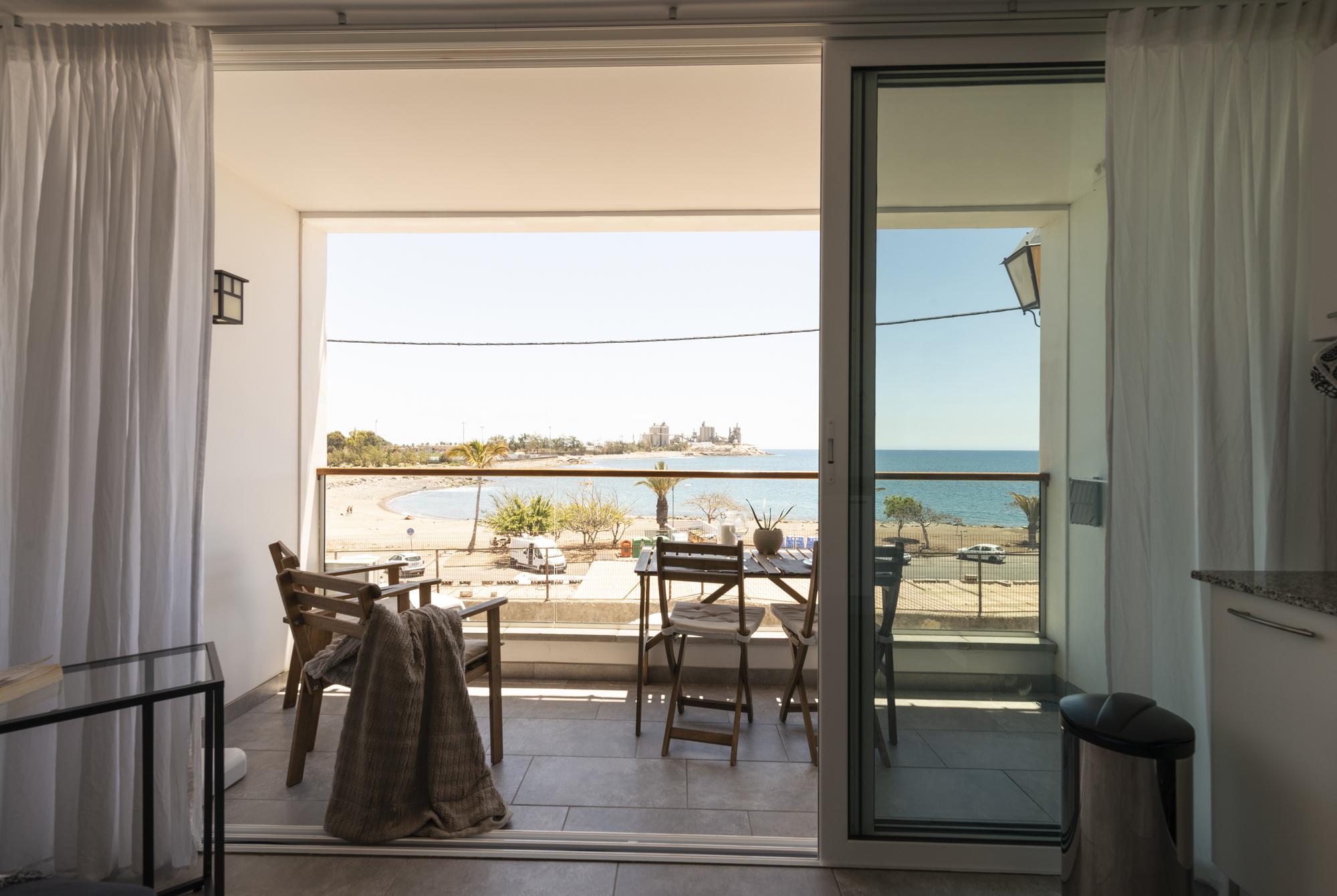 The Beach House, Arguineguín - Primera Planta