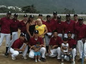 Los fundadores estadio fedor field