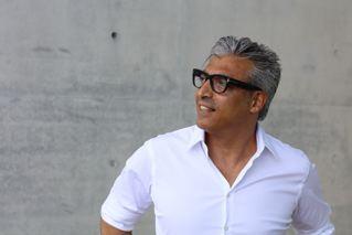 Geschäftsführer Hasan Ulutürk