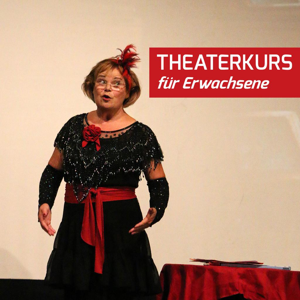 Theaterkurs Berlin