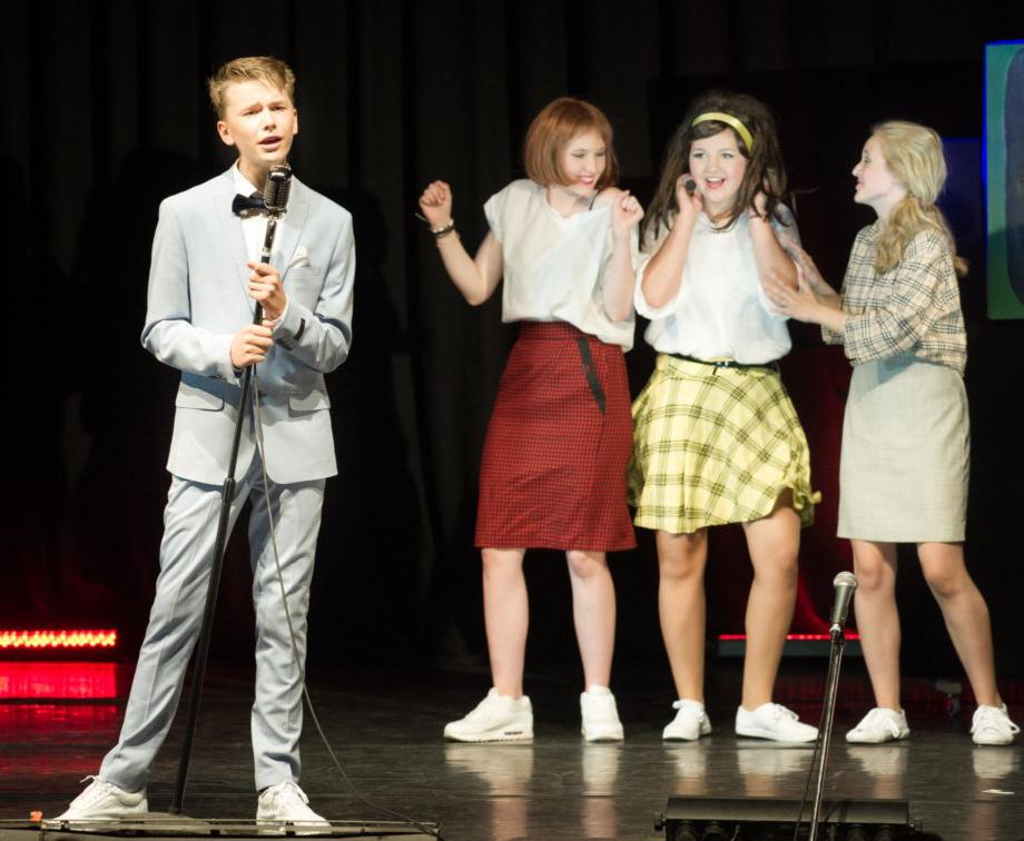 Musicalschule in Kleinmachnow