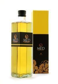 O-MED Chardonnay- Weinessig