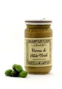 Favoritha Olive Verdi